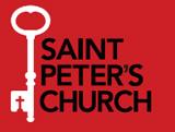 saint peter's church logo