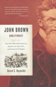 johnbrownabolitionist