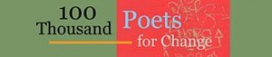 100 poets for Change