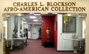 blockson collection