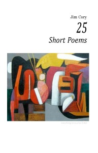 25 Short Poems Cover